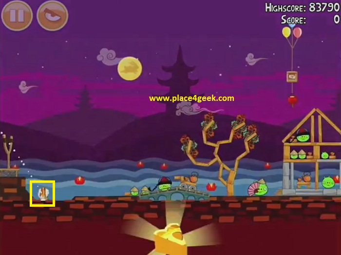 Angry Birds Mooncake Festival 5 (2-2)