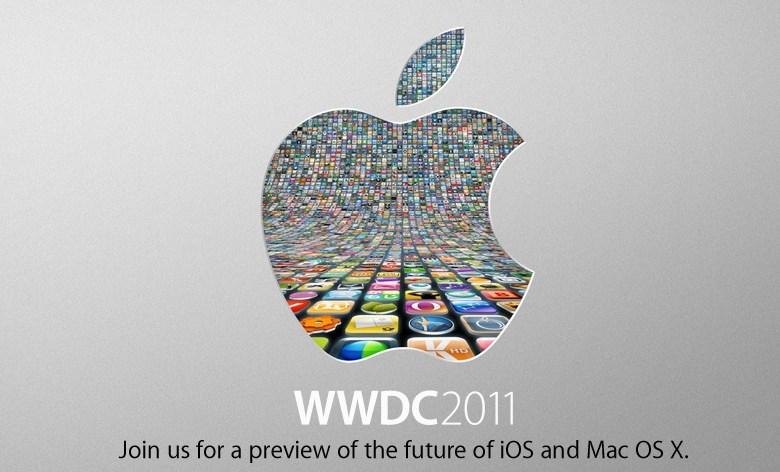 Vers un iOS 5 et le lancement de Mac OS X Lion au WWDC 2011 ?