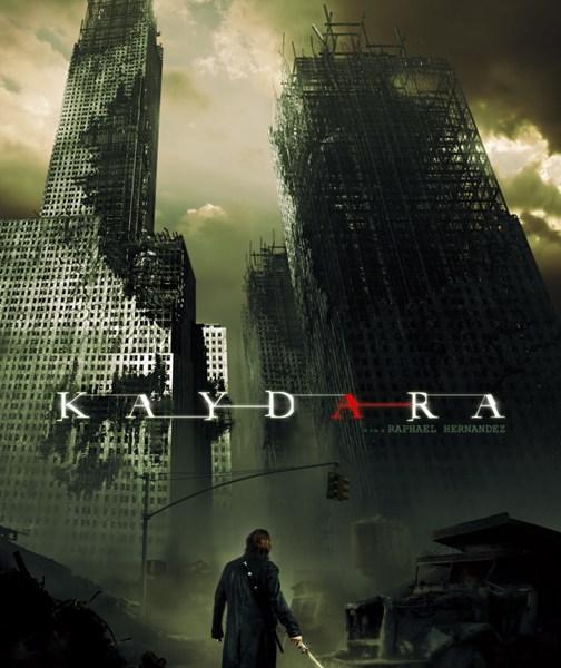 Kaydara : Un fan movie français qui déchire sa race !