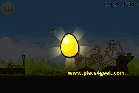 easter egg lvl 12 golden egg