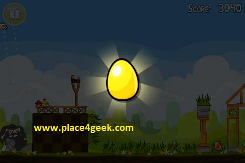 easter egg lvl 7 golden egg