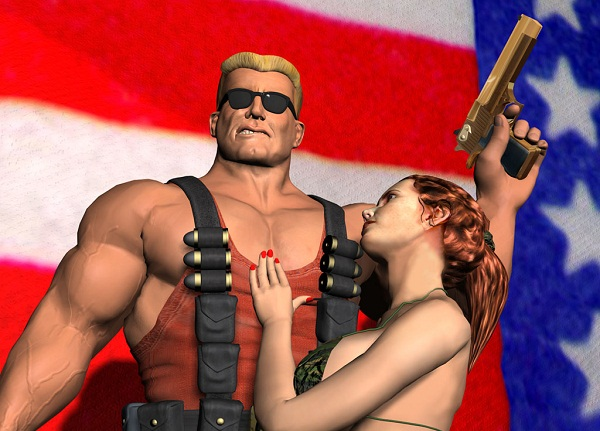 Duke Nukem Forever : La bande annonce officielle
