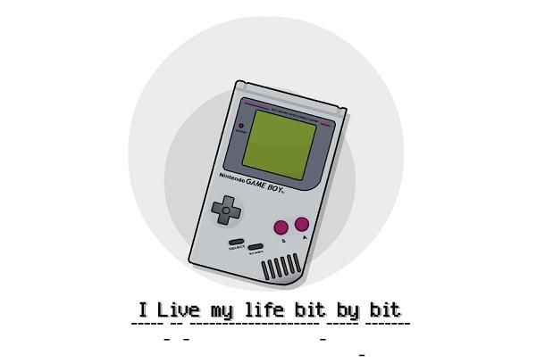Ne jetez pas votre GameBoy !