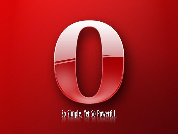 Opera 11.11 est disponible