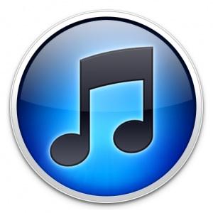 iTunes mise à jour en 10.2.2