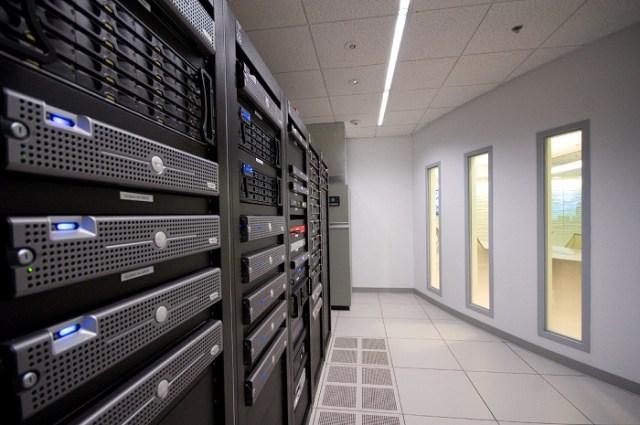 Google refroidit son nouveau Datacenter avec de l'eau de mer