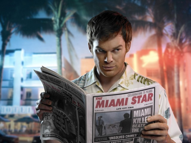 Dexter Saison 6 : Le trailer