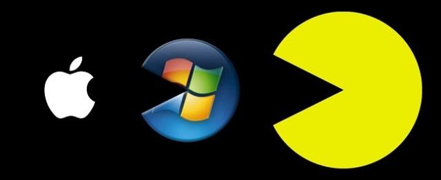 Microsoft passe à l'attaque