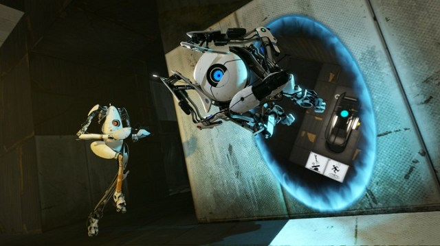 Télécharger gratuitement la bande son de Portal 2