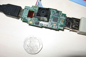 Raspberry Pi : un ordinateur miniature
