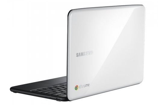 Google I/O : Le Chromebook un ordinateur dans le cloud