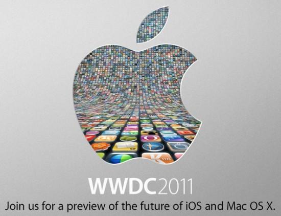 Petit résumé de la WWDC 2011 : OSX Lion, iOS5, iCloud
