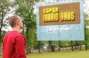 Super Mario Bros : version real life