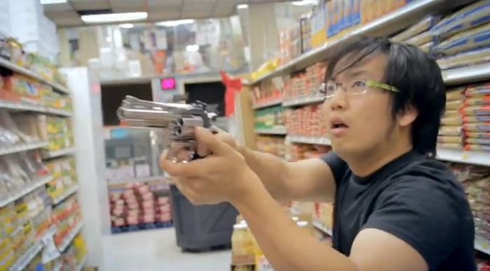 [Vidéo] : Cereal Killer