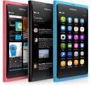 Nokia présente le N9 sous Meego