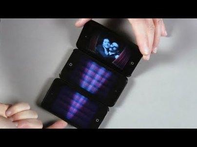 """Un peu de magie avec votre iPod : """"Deceptions"""""""