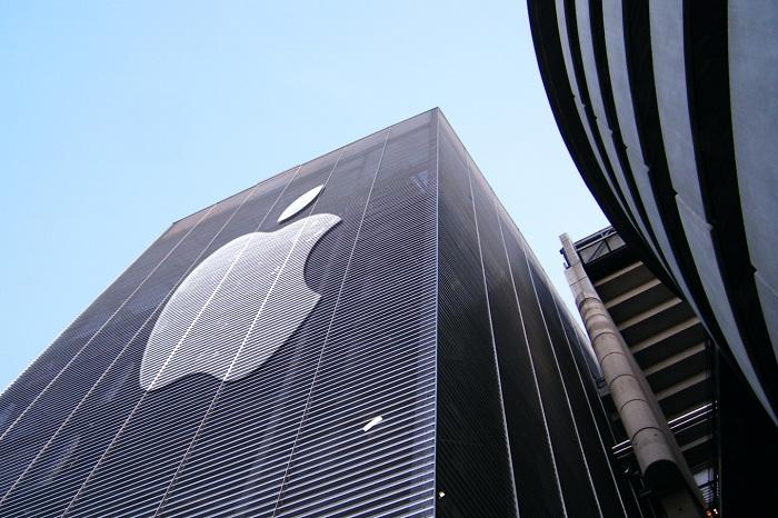 Le challenge de l'Apple Store