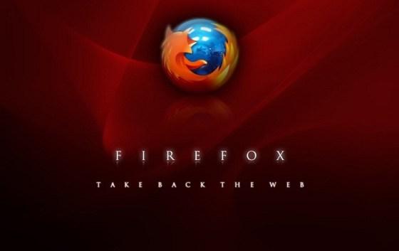 Firefox 6 beta est disponible