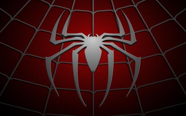 Insigne spiderman