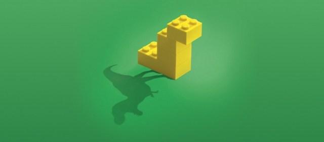 Maman comment ont fait des LEGO ?