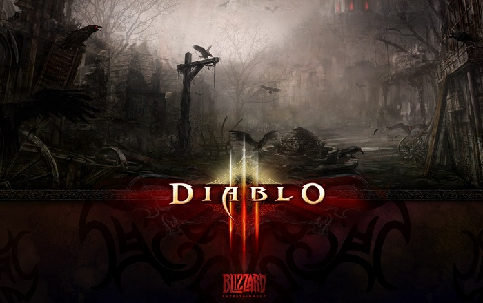 Diablo 3, une vidéo de la beta