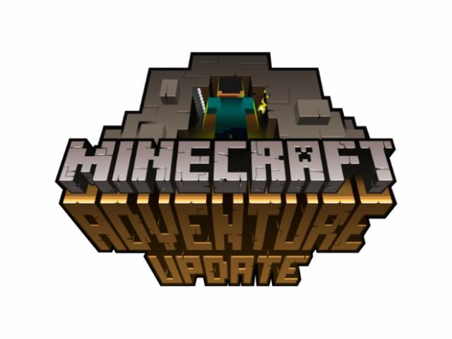 Minecraft aventure 1.8 est disponible