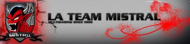 [LoL] Mistral arrive sur League of Legends