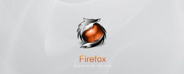 Firefox 10 est déjà disponible en beta