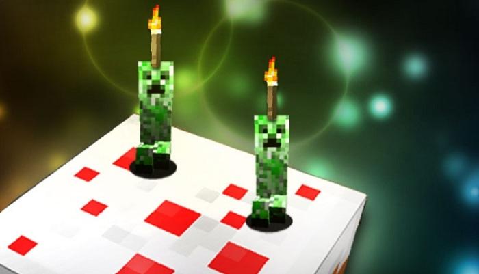 Comment créer un gâteau de Minecraft pour se régaler pour le goûter