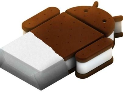 Android 4.0 arrive pour le Samsung Galaxy S II