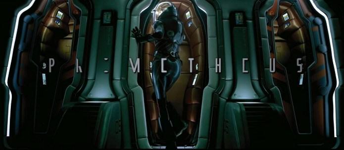 Prometheus une nouvelle bande annonce