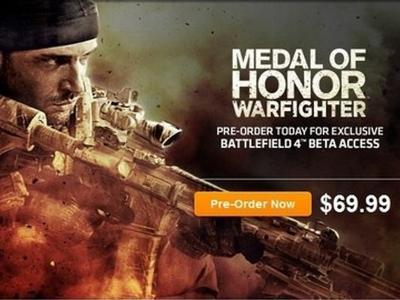 Battlefield 4, la bêta dès automne 2013
