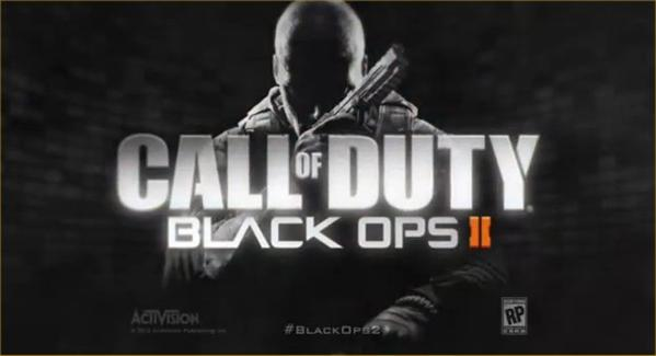 Black Ops 2, bat tous les records…