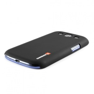 Concours : A gagner une coque pour Galaxy S3 – Quicksilver avec Proporta