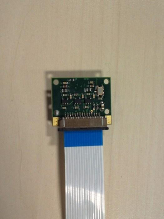 Raspberry Pi : le module caméra c'est pour bientôt !