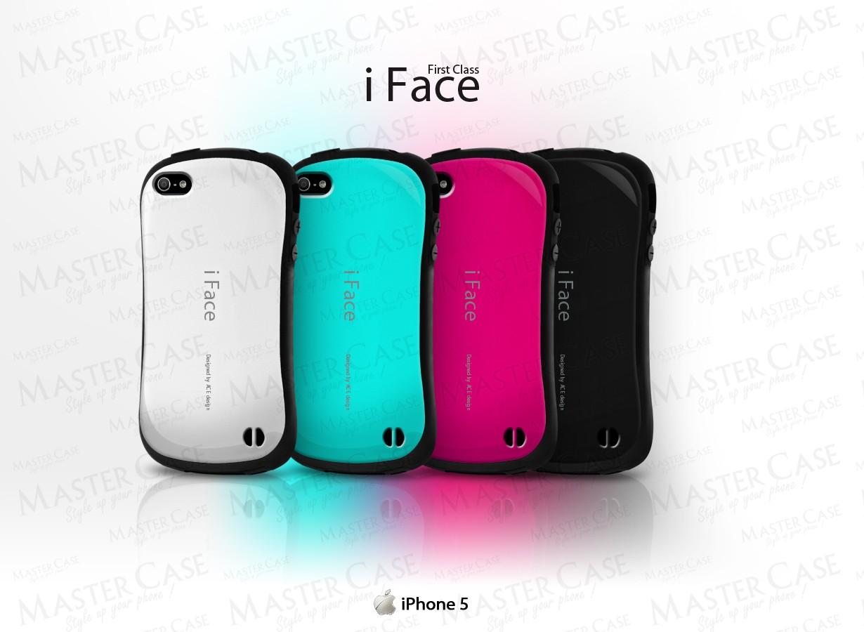 coque iface iphone 8
