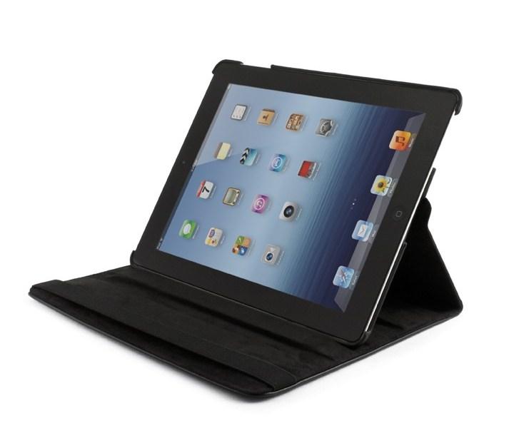 Test de la Housse Rotative Swivel 360 pour iPad + concours !