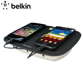 Test de la Station de chargement Belkin Eco Friendly USB