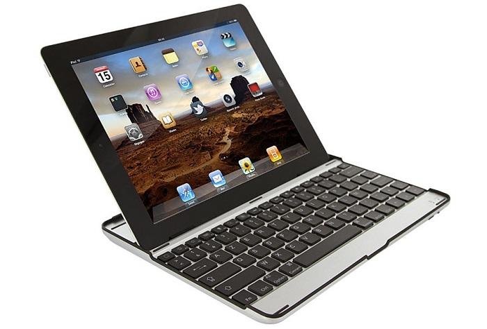 Test du Novodio Smart Keyboard pour iPad + concours