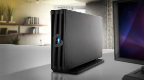 """Test du boîtier pour disque dur 3.5"""" Storeva AluBlack U3 + Concours"""