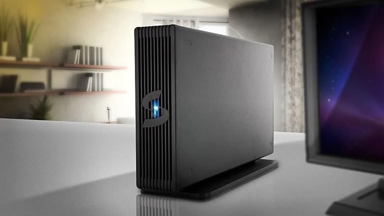 Test du boitier pour disque dur 3.5″ Storeva AluBlack U3 + Concours