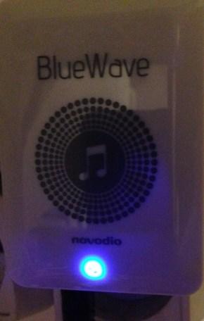 Test du Novodio BlueWave (Récepteur Bluetooh 4.0) + Concours