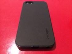 Test de la coque iPhone 5S / 5 Spigen SGP Neo Hybrid + Concours