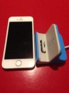 Test du Dock Belkin pour iPhone 5S / 5C / 5 Lightning + Concours