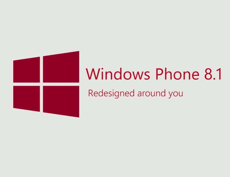 J'ai testé Windows Phone 8.1