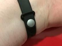 Test du bracelet connecté Mi Band de Xiaomi