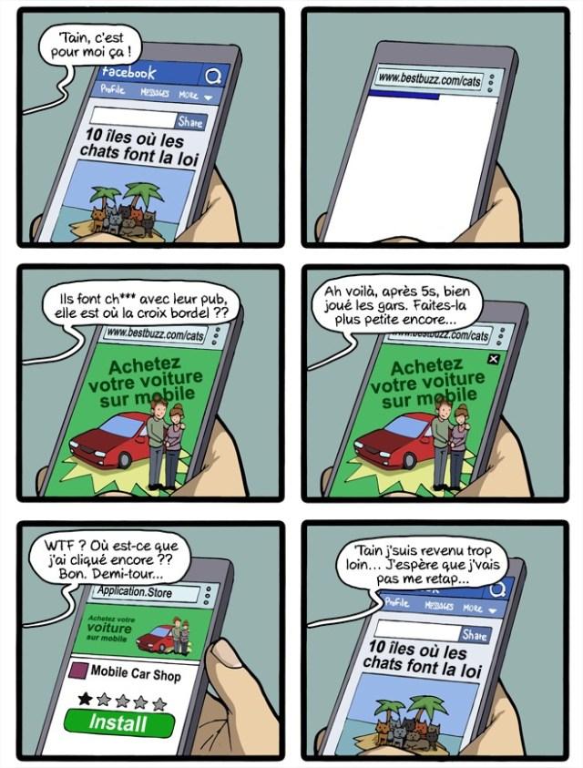 Tuto : Bloquer les publicités sur iPhone / iPad / PC et autres avec l'aide d'un Raspberry Pi