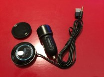 Test du kit main libre Bluetooth Himbox de iClever