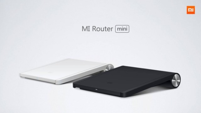 Test du Xiaomi Mi WiFi Mini Router