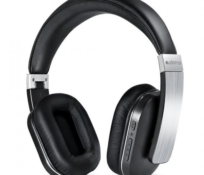 Bon plan sur un casque Bluetooth Audiomax proposé par Avantek